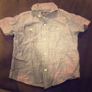 The Children's Place chambray top